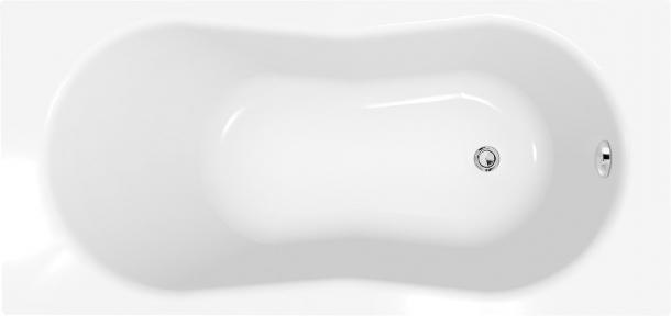 Ванна акрилова Nike 140х70 Cersanit