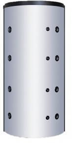 Акумулююча ємність PZ + теплоізоляція для PZ EKO SKIN