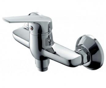 Змiшувач для душа без душового комплекту KFA ARMATURA RODON (456-020-00)