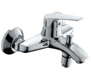 Змiшувач для ванни без душового комплекту KFA ARMATURA RODON (454-020-00)