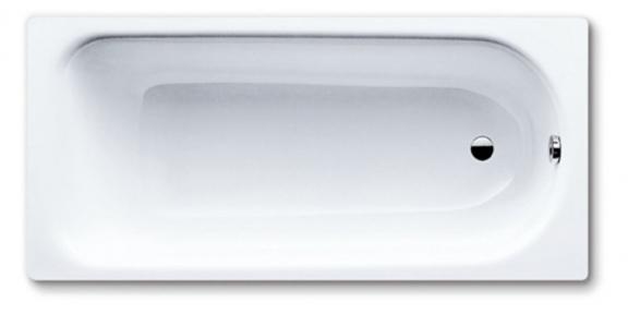 Ванна сталева 170х70 Kaldewei прямокутна
