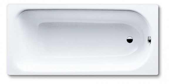 Ванна сталева Saniform Plus 150х70 3,5мм Kaldewei прямокутна