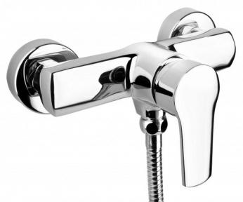 Змiшувач для душа без душового комлекту KFA ARMATURA SELEN (4416-010-00)