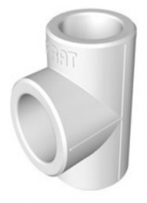 Трійник Firat Ø32