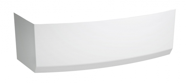 Панель для ванни Virgo MAX 160 універсальна Cersanit