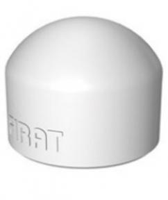 Заглушка Firat Ø25