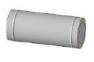 Труба (1mm) 0,25м, н/н ф150/220